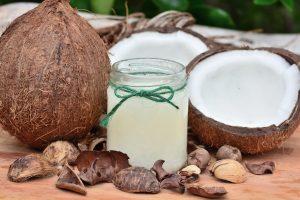 Lee más sobre el artículo Aceite de coco