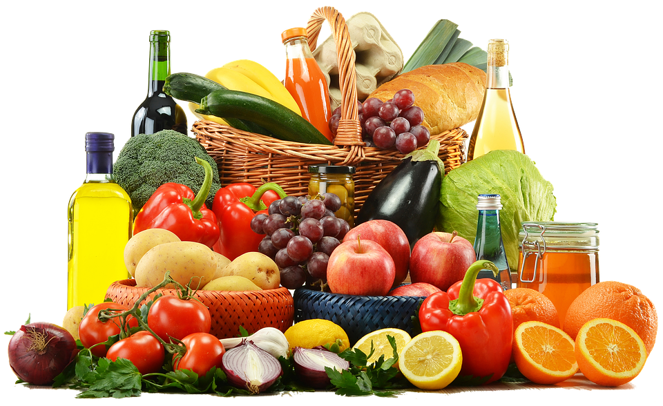Lee más sobre el artículo La alimentación y las infecciones