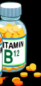 Lee más sobre el artículo ¿Qué es la vitamina B12 y cuáles son sus beneficios para el cuerpo?