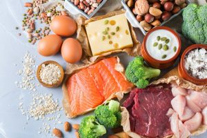 Lee más sobre el artículo Vitamina B12 (Cobalamina)