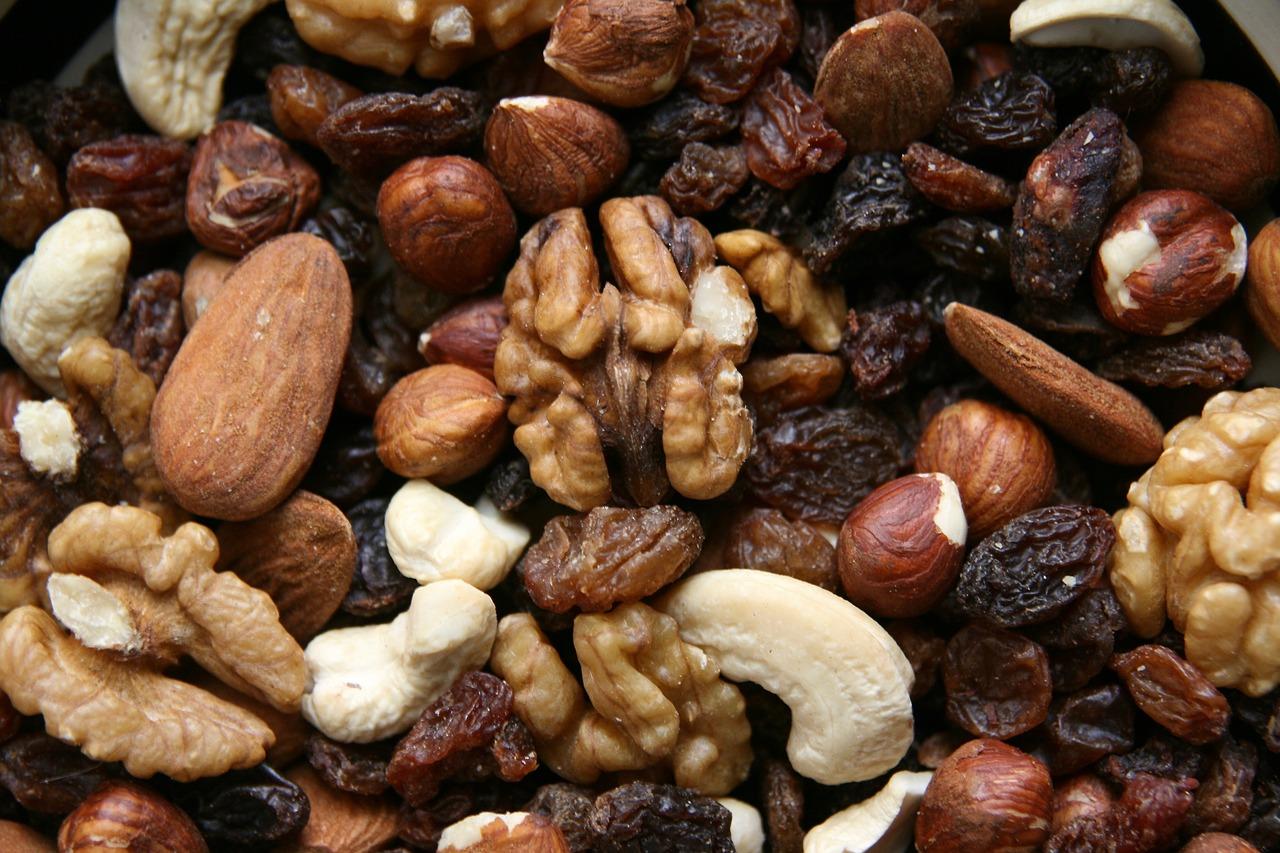 Lee más sobre el artículo Alimentos vegetales fuentes de proteinas