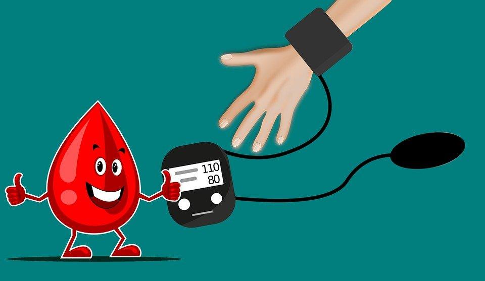 Lee más sobre el artículo Vitaminas que intervienen en el control de la presión arterial