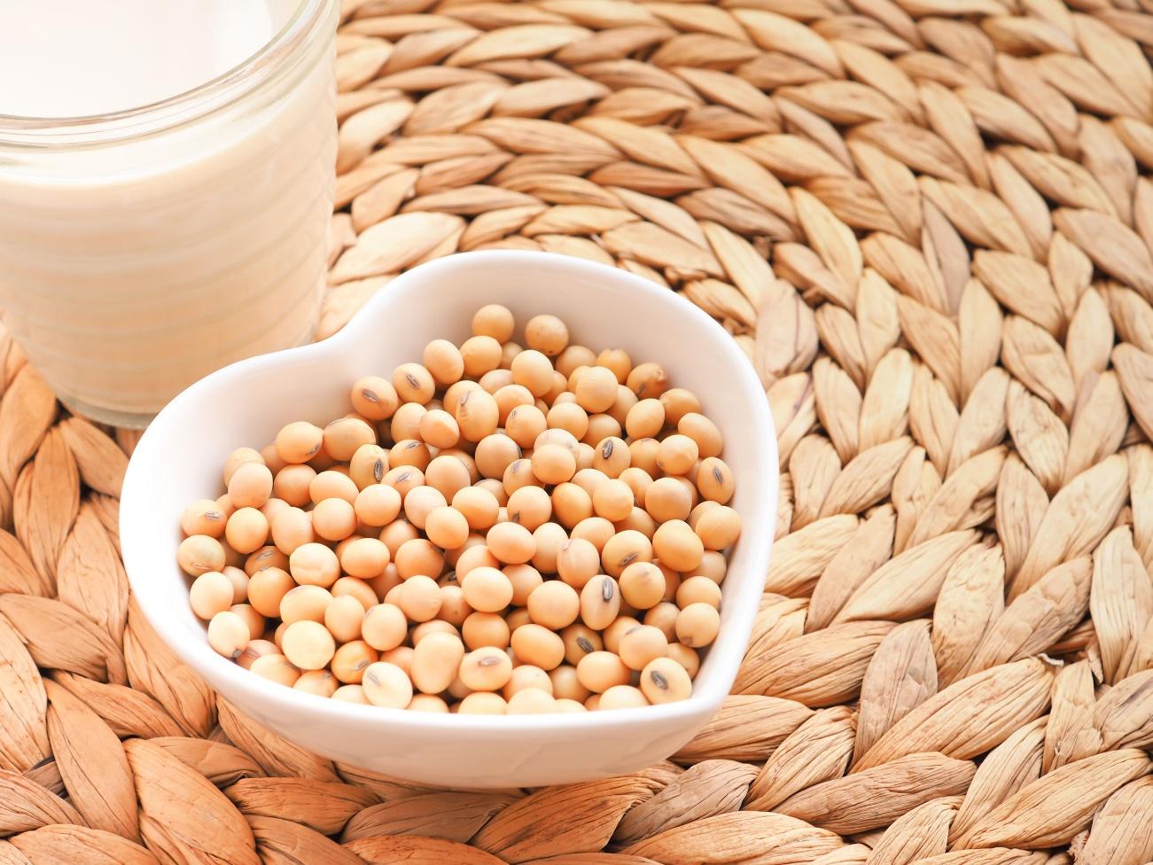 Lee más sobre el artículo Lecitina de soja: Un protector natural para la salud